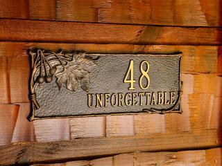 'Unforgettable' - Upscale Couples Home