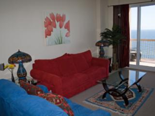 Sunrise Beach Condominiums 1709, Panama City Beach
