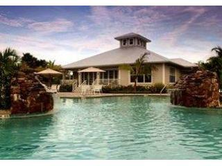 Lely Resort Luxury Condo-1 Golf / Spectacular Pool