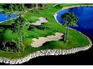 Golf Lely