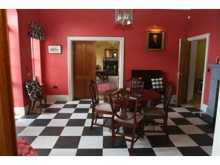 Rathellen House Front hall and dining room.JPG