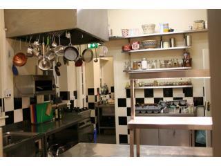 Rathellen House Kitchen JPG