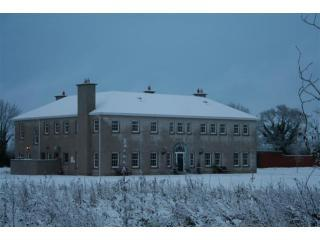 Rathellen House in the snowJPG