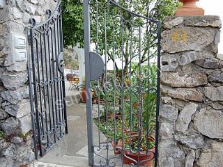 Casa Odetta, Positano