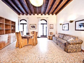 Casa dei Pittori - Ca' Tiepolo, Venecia