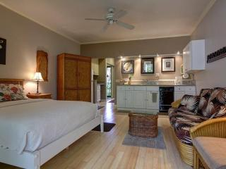 WAILEA SPACIOUS KING STUDIO - NEXT AVAIL:  JULY 9-10   $115/NT, Wailea
