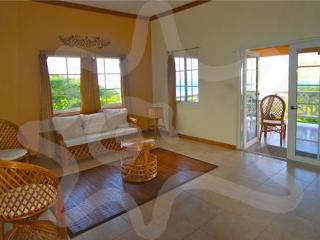 Bamboo Chute - Apartments - Bequia, Belmont