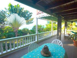 Captains House - Bequia, Lower Bay