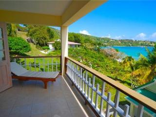 Friendship Bay Villas - Apt A2 - Bequia