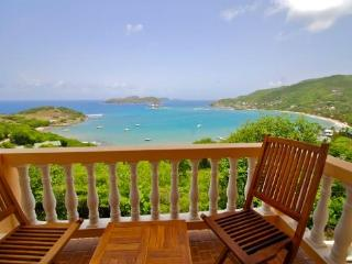 Friendship View Main House - Bequia
