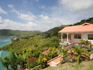 Hill Top Upper - Bequia, Lower Bay