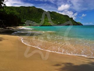 Hilltop: Upper and Lower - Bequia