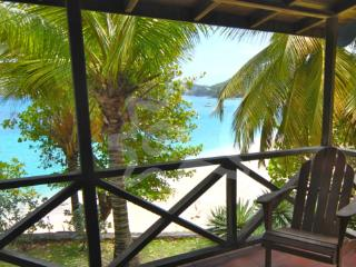 Kingston Beach House - Bequia, Lower Bay