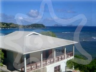 La Pompe on The Sea Upper - Bequia