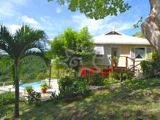 Overlook Villa - Bequia