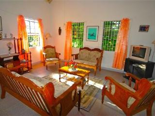 Papa Winnie's Place - Bequia