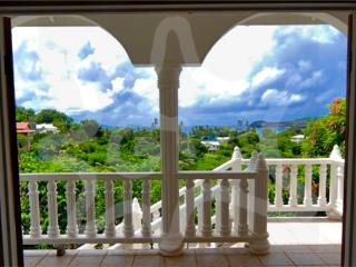 Royal View Villa - Bequia