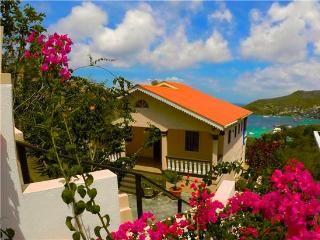 Tamanda Apartment - Bequia