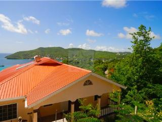 Tamanda House & Apartment - Bequia, Belmont