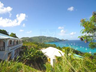 The View - Bequia, Mount Pleasant