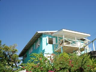 Tradewinds Cottage - Bequia