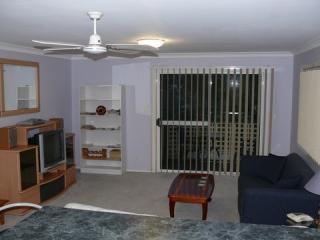 Unit 2 (upstairs) - Lounge Room
