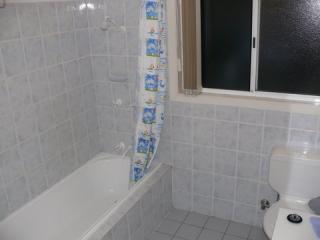Unité 2 - salle de bains (douche baignoire)