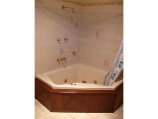 Unit 1 - Spa bath
