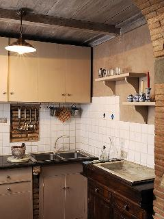 Apartment in Rome Jewish Ghetto