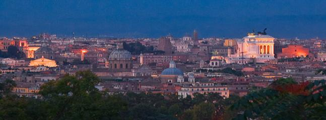 Apartment in Rome Jewish Ghetto - View of Rome