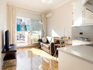 Luxury &Trendy Apartment in Central Barcelona City