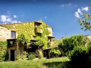Villa Patrignone - a beautiful large Tuscany Villa