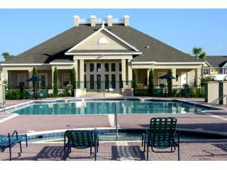 Venetian Bay Village 3 Bedroom Townhouse, Kissimmee