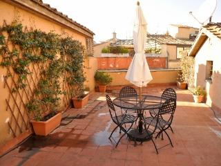 Romantic House in Trastevere