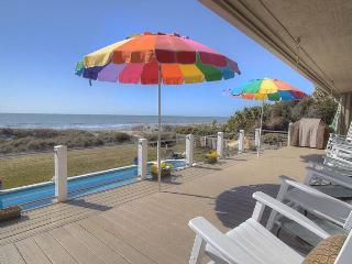 Sandpiper 33 - 4BR, Hilton Head