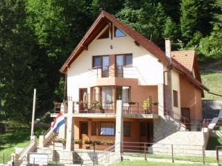 Villa Casa 0landeza rental chalet Transylvania, Brasov
