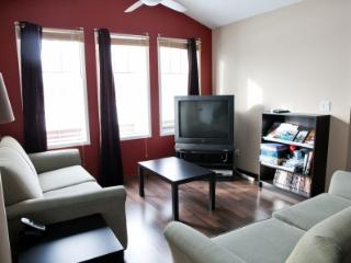Rockies Rentals: Great Value; Location (2 bdrm), Canmore