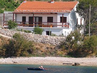 2+2 Apartment Stiniva, Hvar