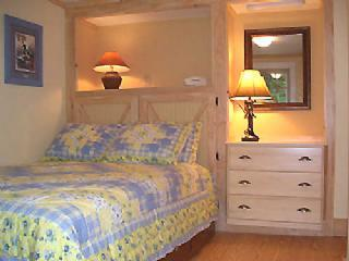 Double Bedroom. All Bdrms are CORNER ROOMS w/ windows in 2 walls & Nice Views