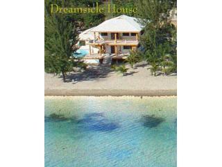 The Dreamsicle House in Maya Beach