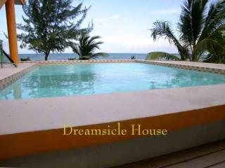 Dreamsicle House Upper Apartment