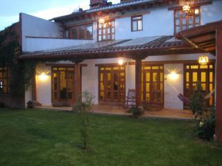 Casa Espejo, in the heart of Michoacan, Pátzcuaro