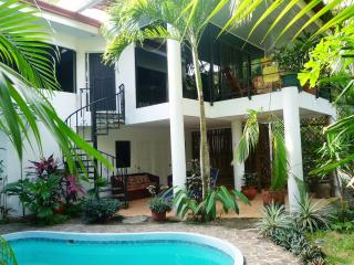 Villa Casaloma, Manuel Antonio - TOP VACATION RENT, Nationalpark Manuel Antonio