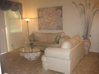 CASITA VEGAS Living Room