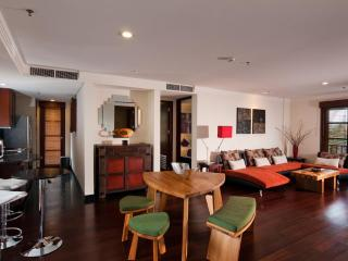 Simply the best :)Poolview Penthouse Ruby Nusa Dua