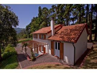 Quinta das Colmeias -The Cottage - Madeira holiday