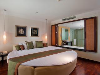 Premium Penthouse - Master bedroom