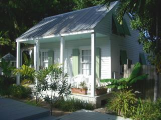 HISTORIC KEY WEST  - Conch House - Sleeps 5