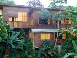CASTARA COTTAGE APARTMENTS, Castara