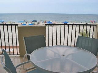 Tropical Winds 104 ~ Great Family Friendly Condo ~ Bender Vacation Rentals, Gulf Shores